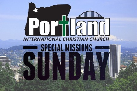 Portland Blows Out Its Special Missions Goal!!!