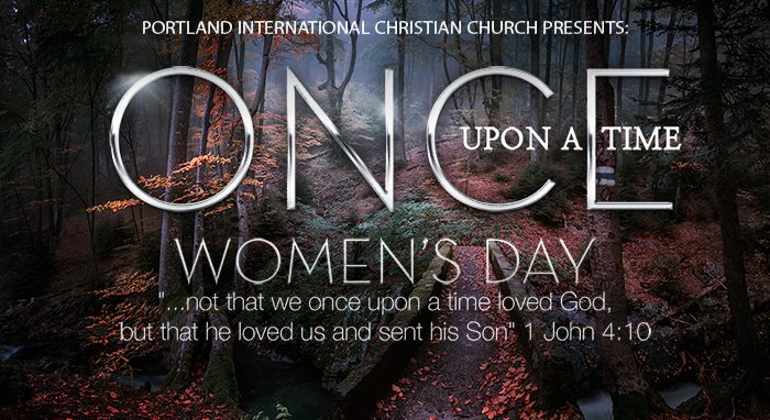 Women S Day 2016 Portland International Christian Church