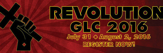 Global Leadership Conference - Revolution 2016